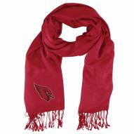 Arizona Cardinals Dark Red Pashi Fan Scarf