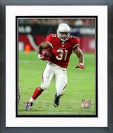 Arizona Cardinals David Johnson 2015 Action Framed Photo