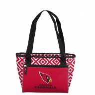 Arizona Cardinals Double Diamond Cooler Tote
