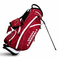 Arizona Cardinals Fairway Golf Carry Bag