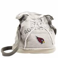 Arizona Cardinals Hoodie Duffle
