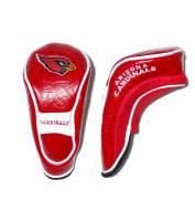 Arizona Cardinals Hybrid Golf Head Cover