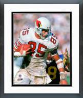 Arizona Cardinals Jay Novacek 1988 Action Framed Photo