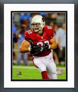 Arizona Cardinals John Carlson 2014 Action Framed Photo