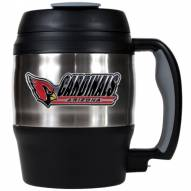Arizona Cardinals Jumbo 52 oz. Travel Mug