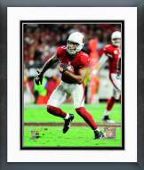 Arizona Cardinals Larry Fitzgerald 2014 Action Framed Photo