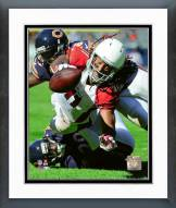 Arizona Cardinals Larry Fitzgerald 2015 Action Framed Photo
