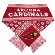 Arizona Cardinals Lodge Scarf