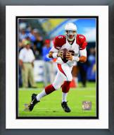 Arizona Cardinals Logan Thomas 2014 Action Framed Photo