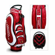 Arizona Cardinals Medalist Cart Golf Bag