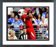 Arizona Cardinals Michael Floyd 2014 Action Framed Photo