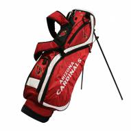 Arizona Cardinals Nassau Stand Golf Bag