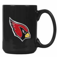 Arizona Cardinals NFL 2-Piece Ceramic Coffee Mug Set
