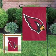 Arizona Cardinals NFL Garden Flag