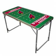 Arizona Cardinals NFL Outdoor Folding Table