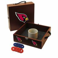 Arizona Cardinals NFL Washers Game