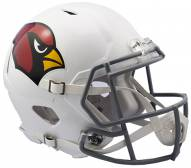 Arizona Cardinals Riddell Speed Replica Color Rush Football Helmet