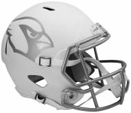 Arizona Cardinals Riddell Speed Replica Ice Football Helmet