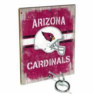 Arizona Cardinals Ring Toss Game