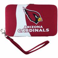 Arizona Cardinals Smart Wristlet Purse