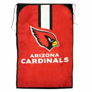 Arizona Cardinals Team Fan Flag