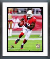 Arizona Cardinals Ted Ginn Jr. 2014 Action Framed Photo