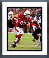 Arizona Cardinals Troy Niklas 2014 Action Framed Photo