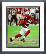 Arizona Cardinals Tyrann Mathieu 2015 Action Framed Photo