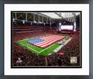 Arizona Cardinals University of Phoenix Stadium 2014 Framed Photo