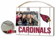 Arizona Cardinals Weathered Logo Photo Frame