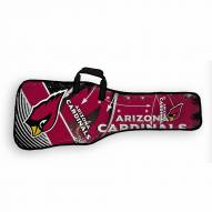 Arizona Cardinals Woodrow Electric Guitar Gig Bag