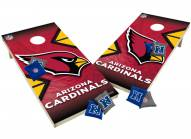 Arizona Cardinals XL Shields Cornhole Game