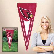 Arizona Cardinals Yard Pennant