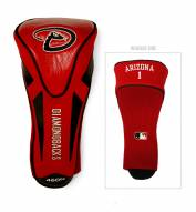 Arizona Diamondbacks Apex Golf Driver Headcover