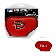 Arizona Diamondbacks Blade Putter Headcover