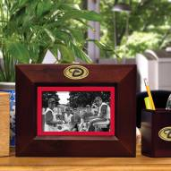 Arizona Diamondbacks Brown Landscape Picture Frame