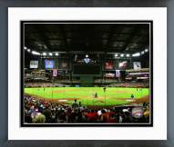 Arizona Diamondbacks Chase Field 2014 Framed Photo