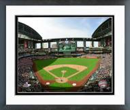 Arizona Diamondbacks Chase Field 2015 Framed Photo