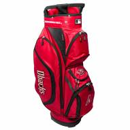 Arizona Diamondbacks Clubhouse Golf Cart Bag