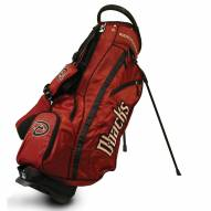 Arizona Diamondbacks Fairway Golf Carry Bag