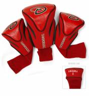 Arizona Diamondbacks Golf Headcovers - 3 Pack