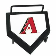 Arizona Diamondbacks Home Plate Coaster Set