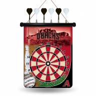 Arizona Diamondbacks Magnetic Dart Board