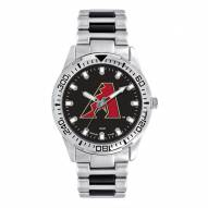 Arizona Diamondbacks Men's Heavy Hitter Watch