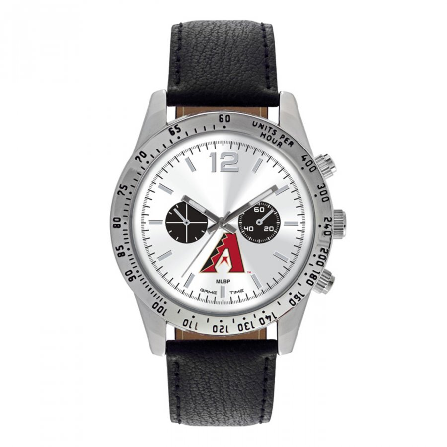 Arizona Diamondbacks Men's Letterman Watch
