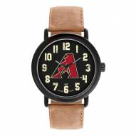 Arizona Diamondbacks Men's Throwback Watch