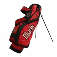Arizona Diamondbacks Nassau Stand Golf Bag