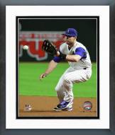 Arizona Diamondbacks Paul Goldschmidt 2015 Action Framed Photo