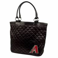 Arizona Diamondbacks Quilted Tote Bag