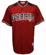 Arizona Diamondbacks Replica Brick Alternate Baseball Jersey